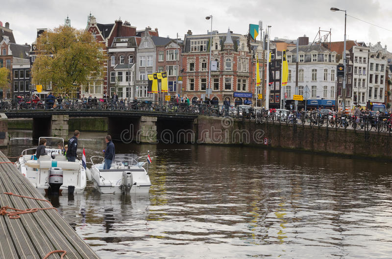 Download Amsterdam Editorial Stock Photo - Image: 34765148