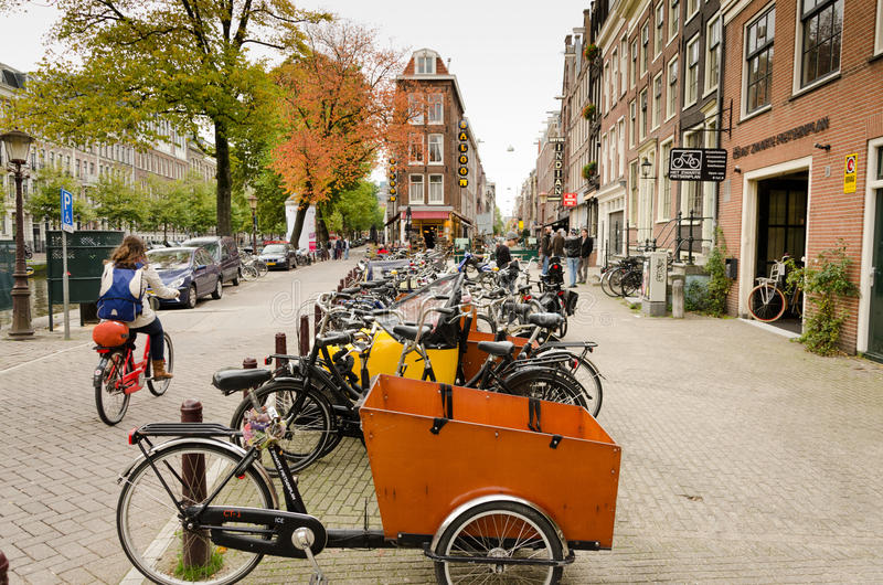 Download Amsterdam Editorial Stock Photo - Image: 34765543