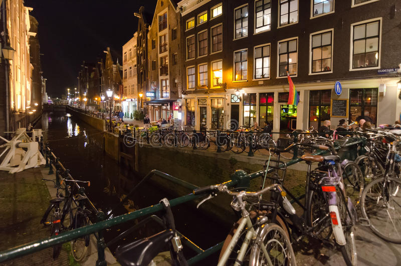 Download Amsterdam editorial image. Image of architecture, house - 34895940