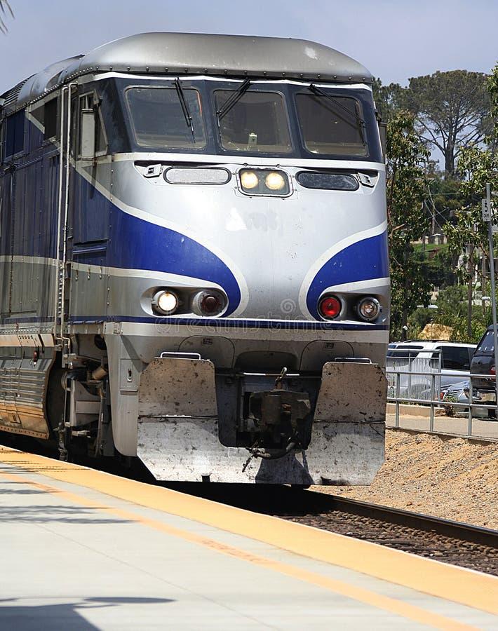 Amtrak stock afbeeldingen