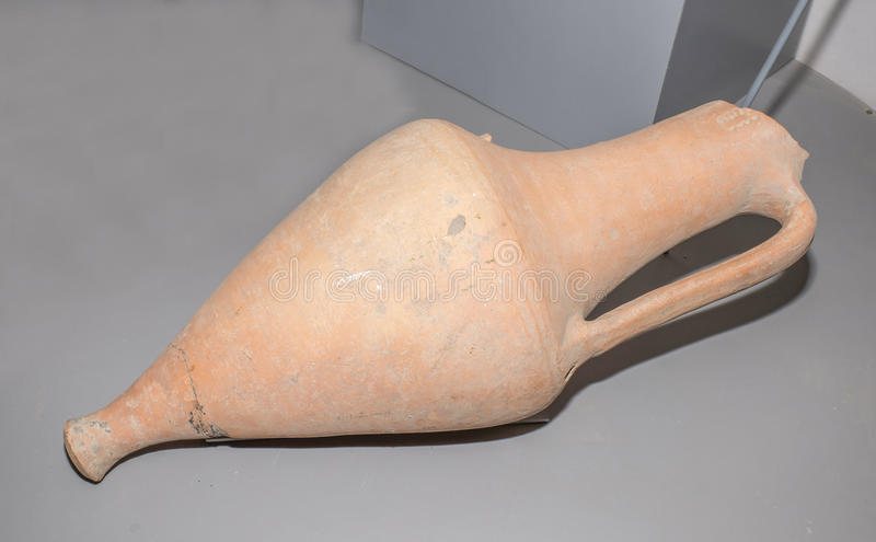 amtrak BC 1世纪 黏土 免版税库存照片
