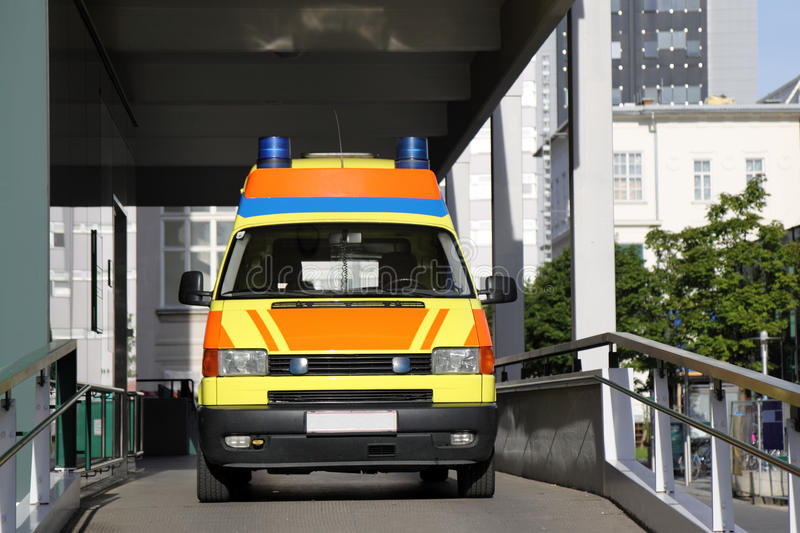 Download Amulance Car stock photo. Image of services, health, accident - 10250606