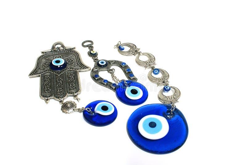 amulets стоковое фото rf