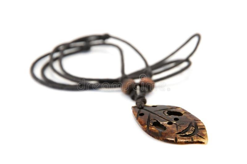 amulett royaltyfri foto