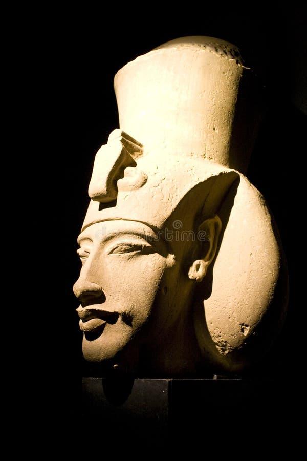 Amun lizenzfreie stockbilder
