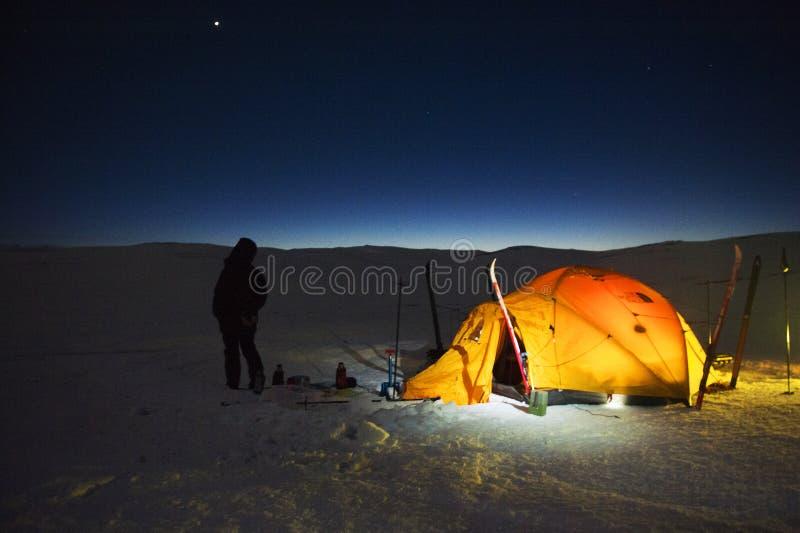 Amundsen στοκ φωτογραφίες