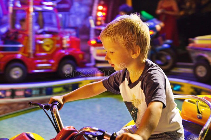 Download Amusement stock image. Image of attraction, play, colorful - 15959029