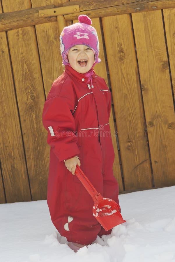 Amusement d'hiver photos libres de droits