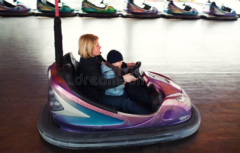 Download Amusement park stock image. Image of track, leisure, pleasure - 23331277