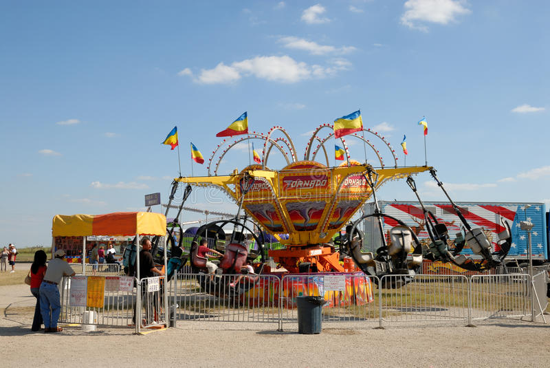 Download Amusement park in Texas editorial photo. Image of states - 18098201