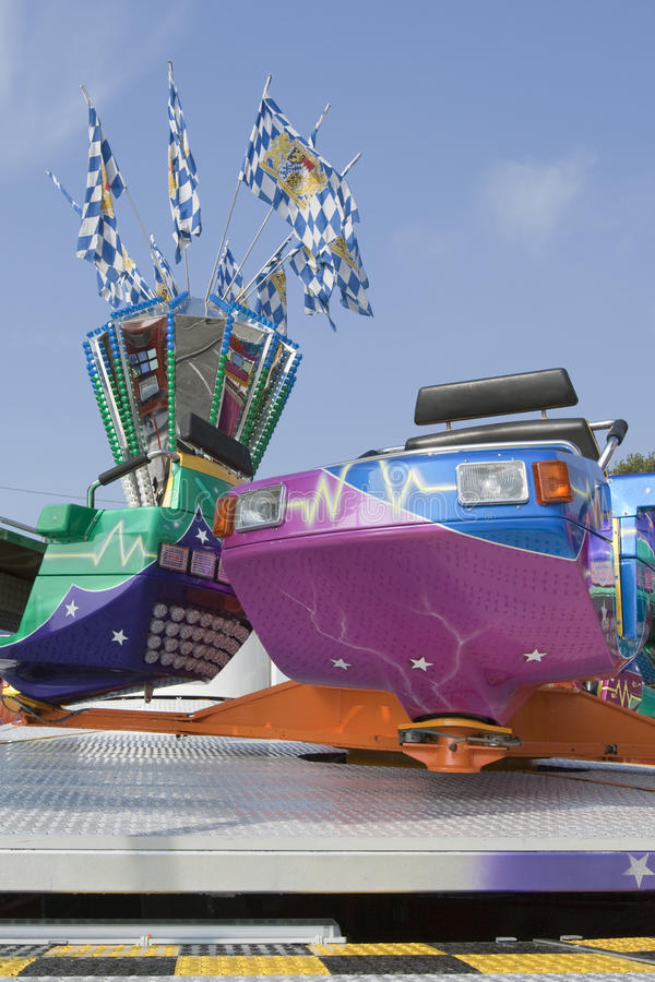 Download Amusement Ride stock image. Image of fair, carnival, capsules - 11086795