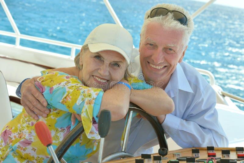 Download Amusing Elderly Couple Stock Photo - Image: 39432695