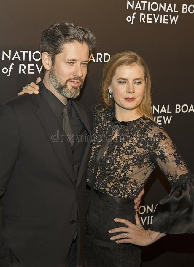 Download Amy Adams Scores At NBR Film Awards Editorial Stock Photo - Image: 83721343