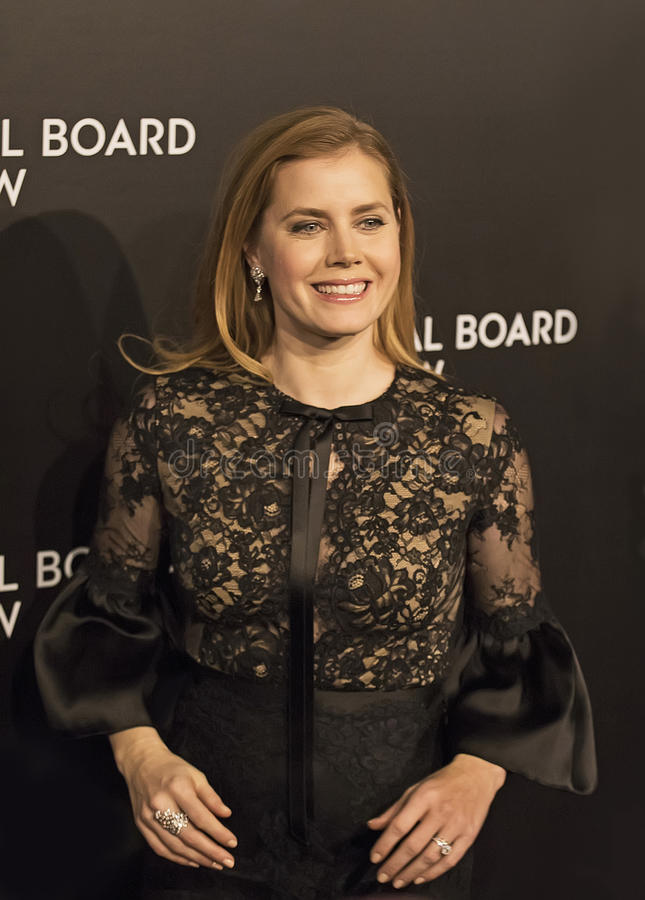 Download Amy Adams Scores At NBR Film Awards Editorial Image - Image: 83724465