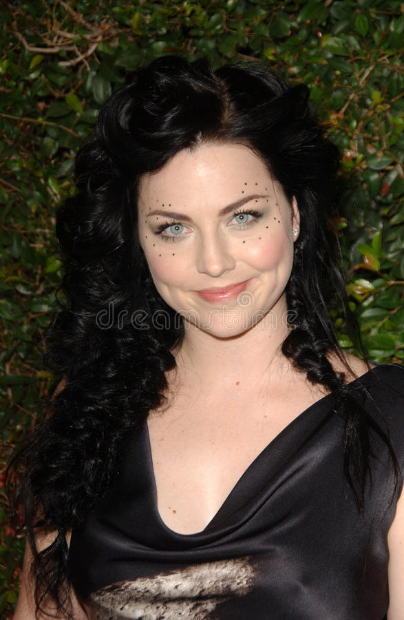Download Amy Lee editorial photo. Image of theatre, greek, hollywood - 23944586