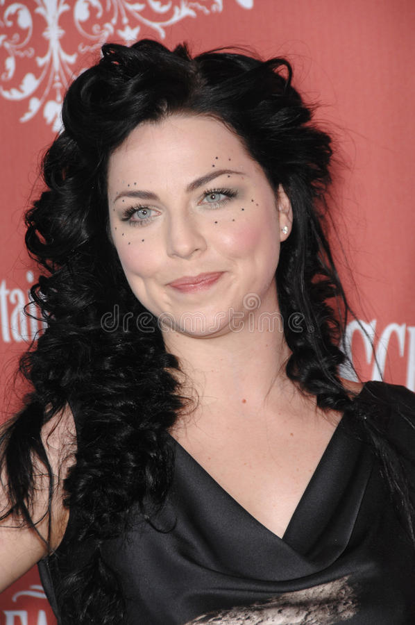 Download Amy Lee editorial image. Image of honoring, paul, angeles - 24000860