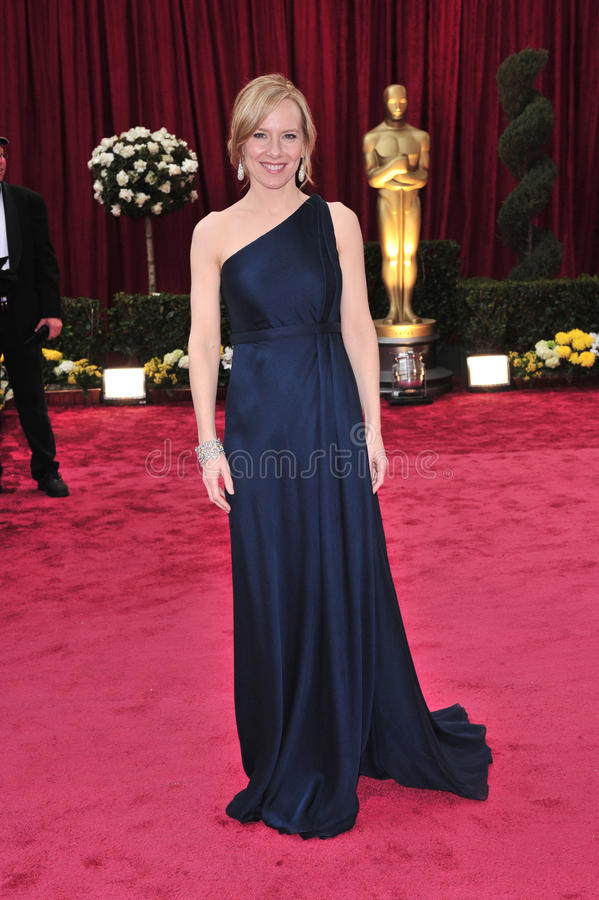 Download Amy Ryan editorial stock photo. Image of february, smith - 23945058