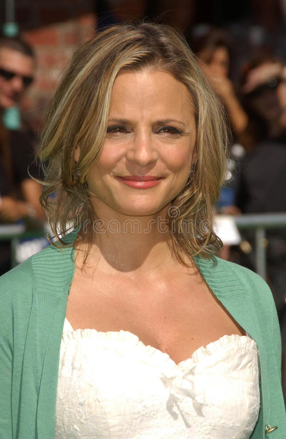 Amy Sedaris royalty free stock images