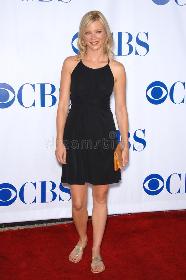 Download Amy Smart editorial stock photo. Image of pasadena, july - 25460493