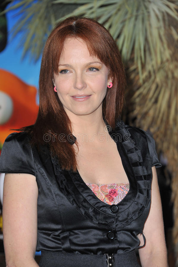 Download Amy Yasbeck Editorial Stock Image - Image: 26360389