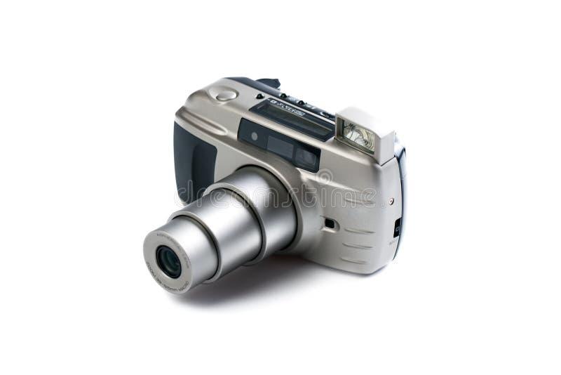 Análogo cámara de 35 milímetros imagenes de archivo