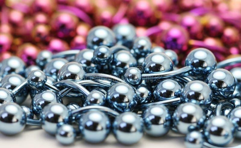 Anéis Titanium do umbigo foto de stock royalty free