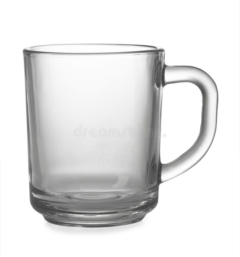 Free An Empty Glass Cup Royalty Free Stock Images - 12527409