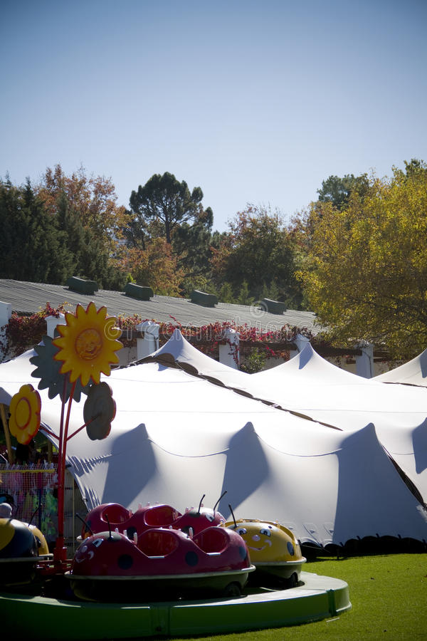 Free An Outdoor Craft Market Stock Photography - 14111932