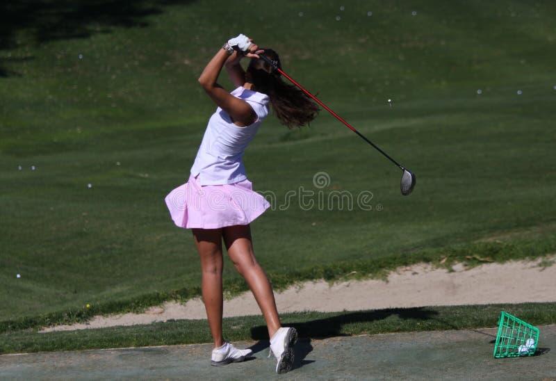 Download Ana Fernandez Mesa, Andalucia Golf Open, Marbella Editorial Image - Image: 23930165