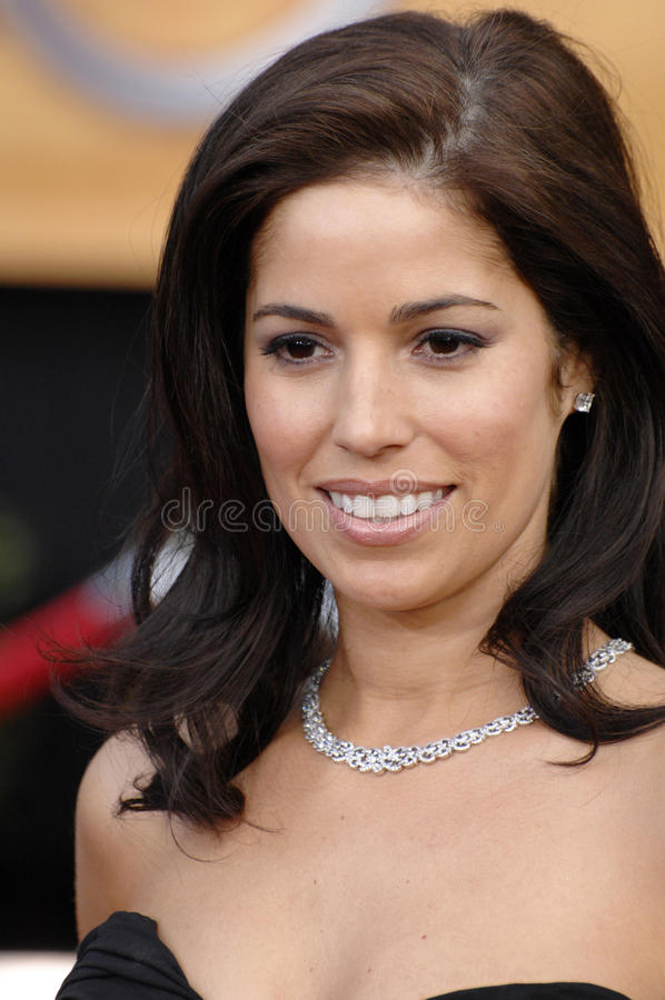 Download Ana Ortiz editorial stock photo. Image of january, 13th - 24000978