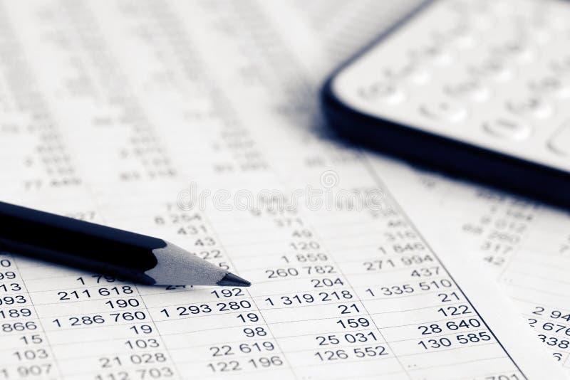 analizy wykresów rynku zapas obrazy royalty free