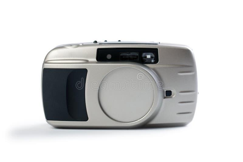 Analogue câmera de 35 milímetros fotos de stock
