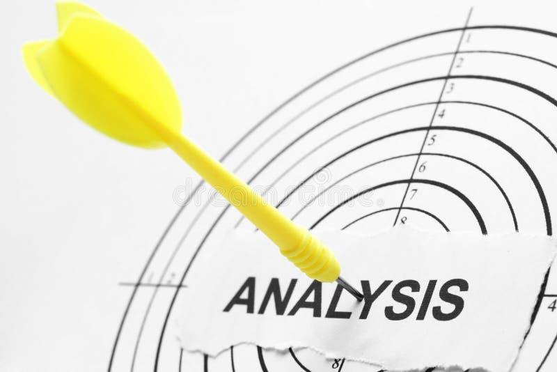 Analyse stockbilder