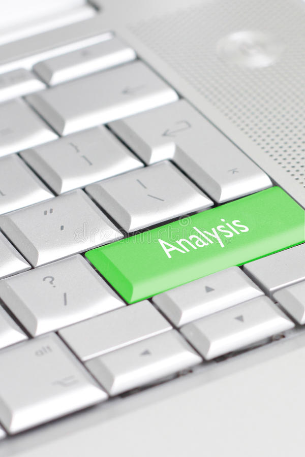 Download Analysis stock image. Image of technology, option, keyboard - 14226673