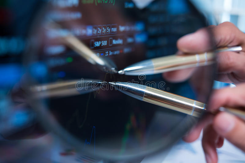 Download Analysis stock photo. Image of display, company, businessperson - 32964016
