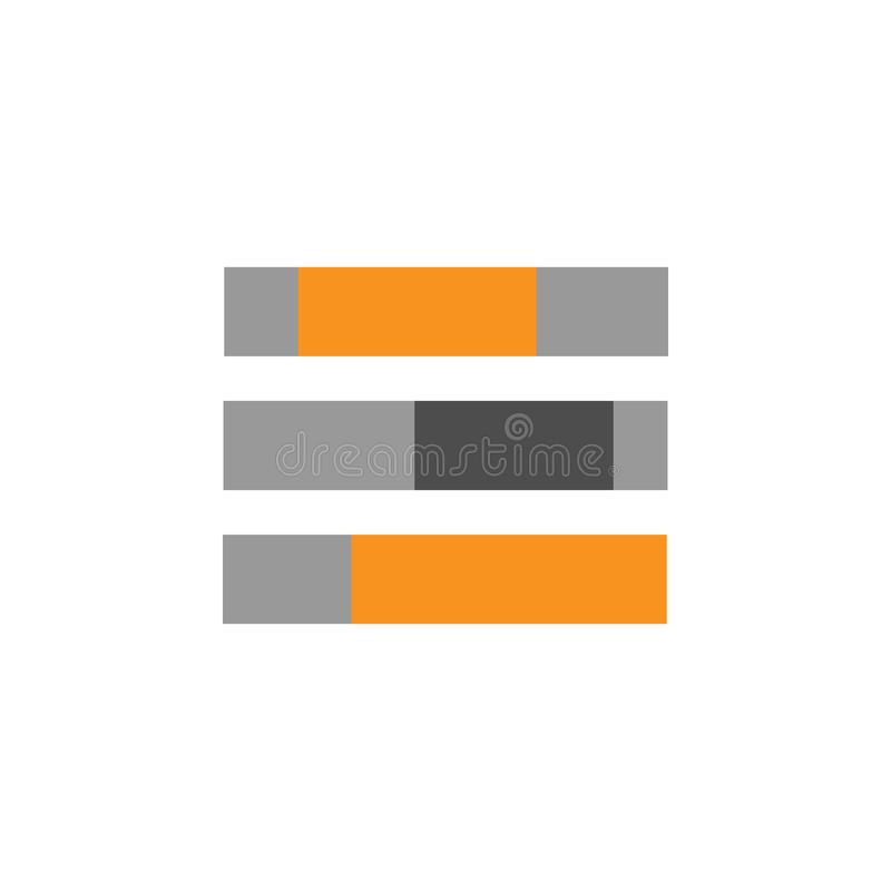 Analytics and audit icon. Element of financial, diagrams and reports icon for mobile concept and web apps. Detailed Analytics and vector illustration