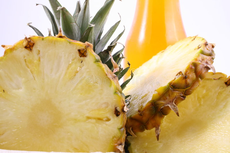 Ananas royalty free stock images