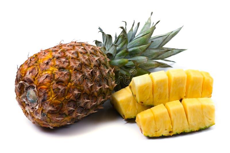 Download Ananas stock foto. Afbeelding bestaande uit dieet, organisch - 29514648