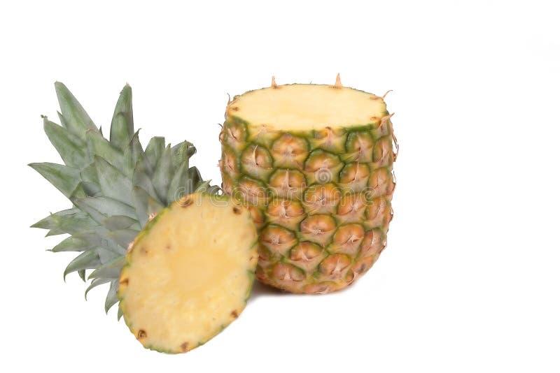 Ananas 3 stock foto's