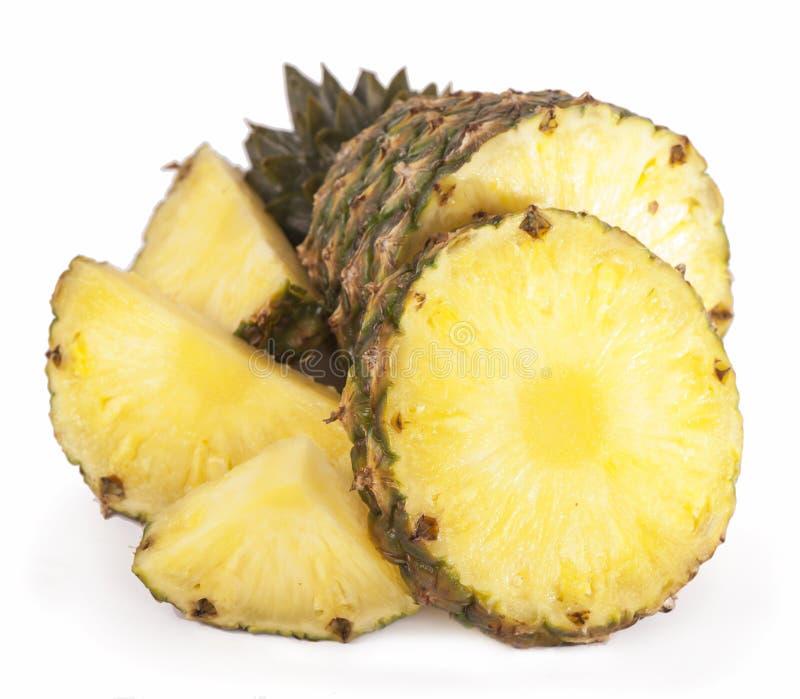 Download Ananas fotografia stock. Immagine di saporito, maturo - 30829858