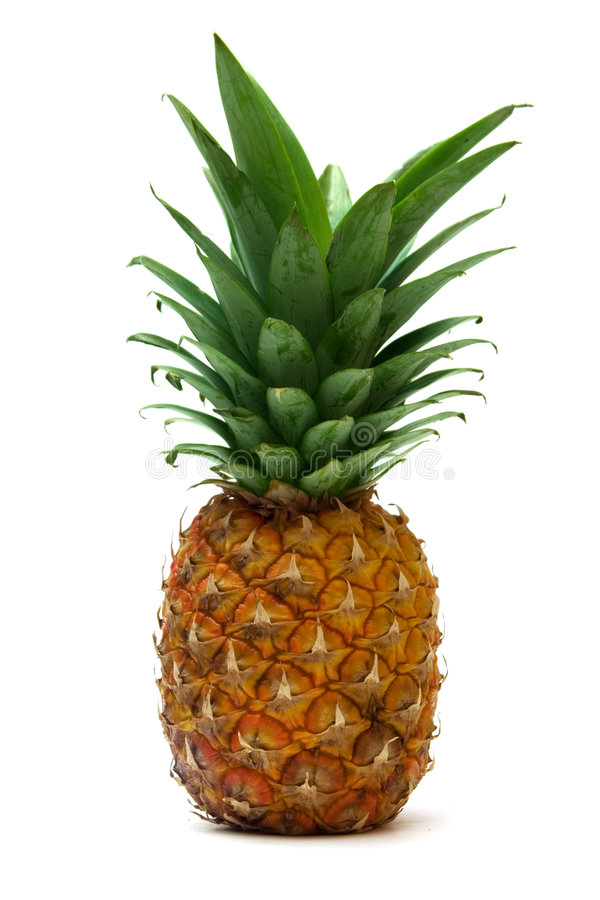 Ananas 5 immagini stock