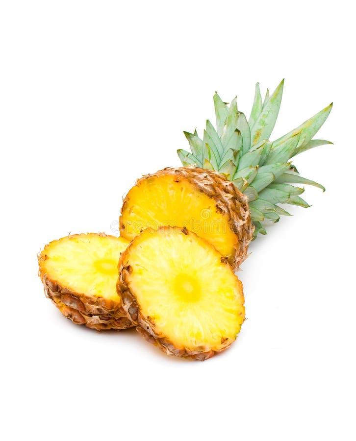 ananas d'ananas images libres de droits