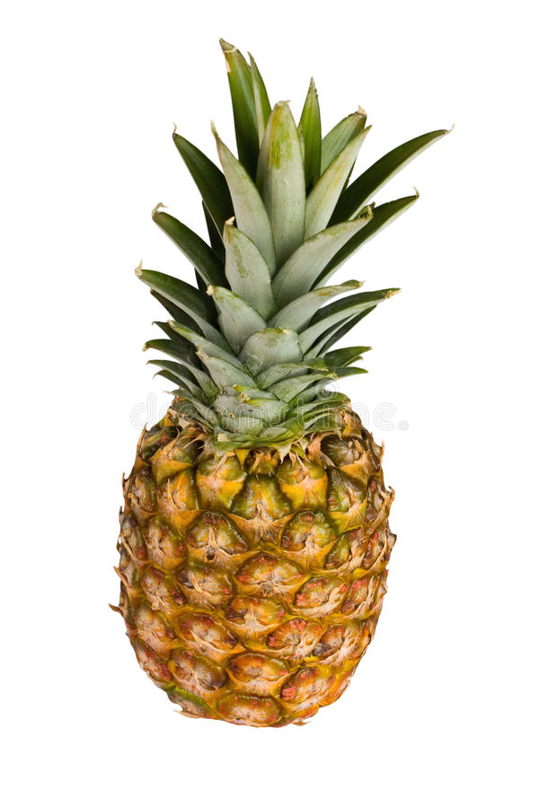 Ananas mûr images stock