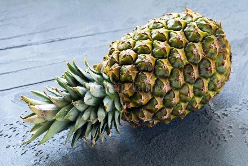 Ananas ou ananas image libre de droits