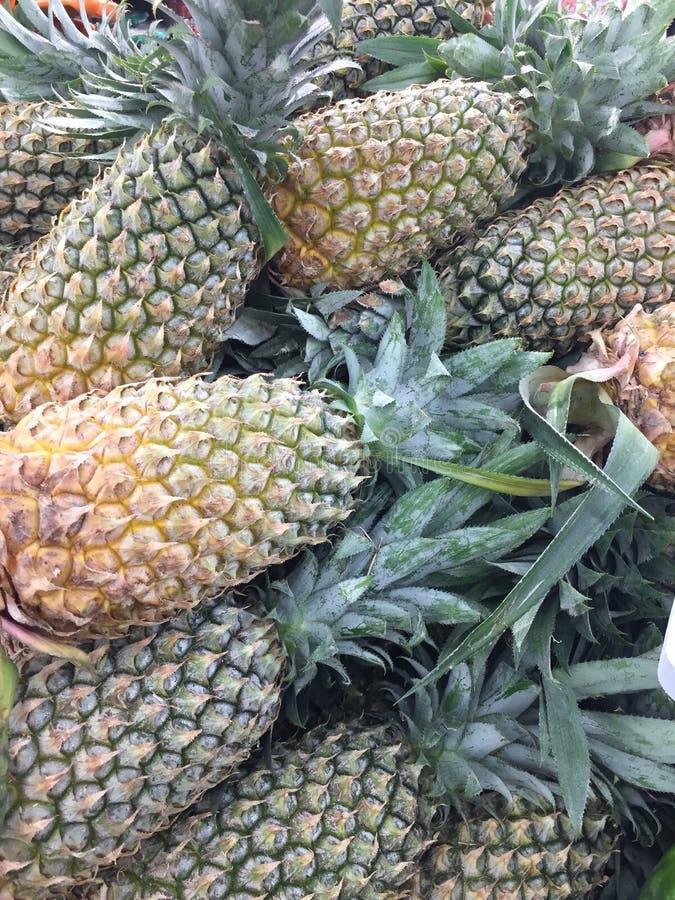 Ananasa wizerunek obraz royalty free