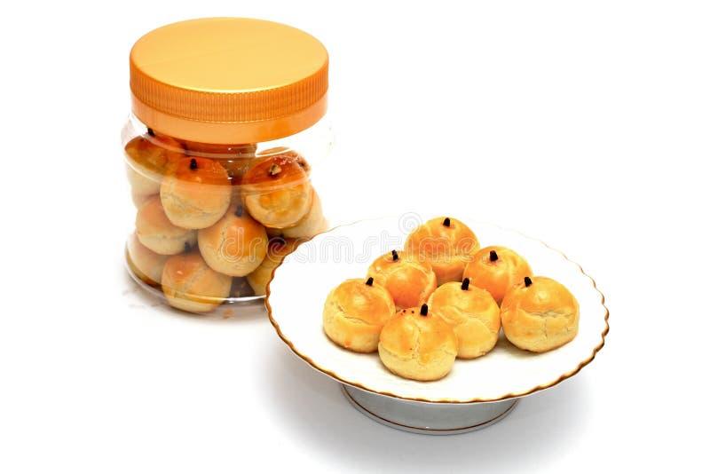 Ananasowi Tarts zdjęcie royalty free