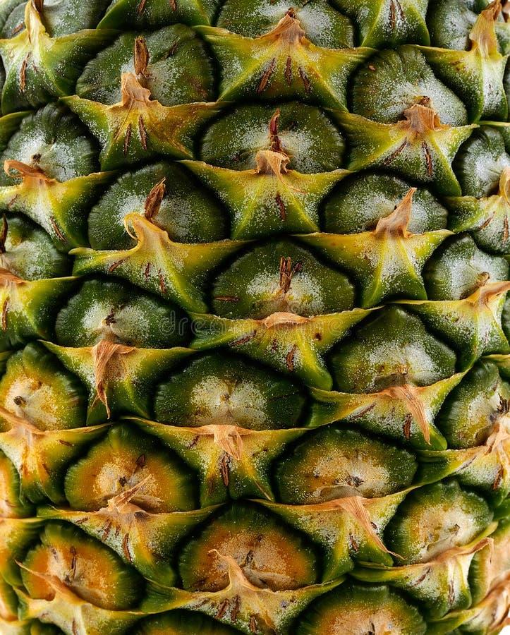 Ananasowy oko, cukierki i kwaśny smak, obrazy stock
