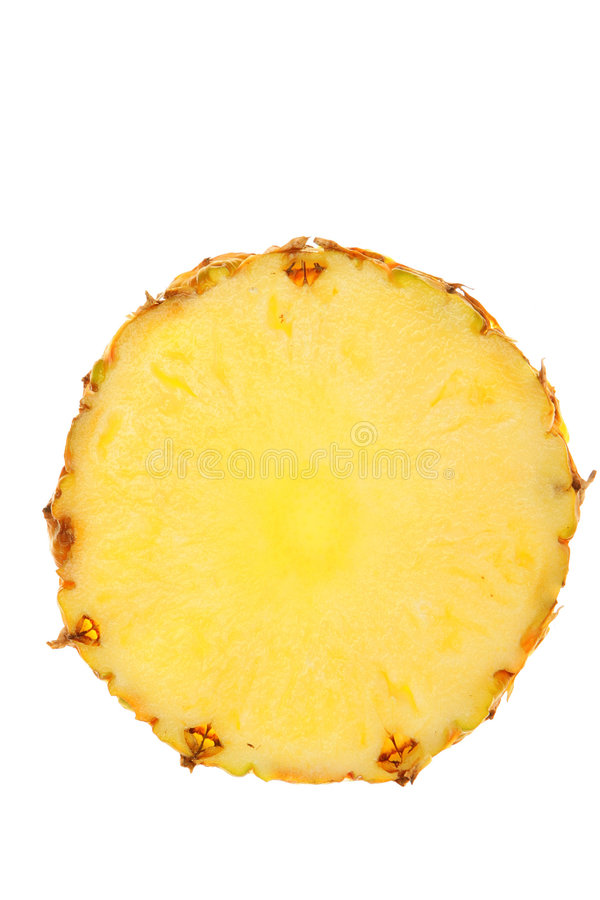 ananasy obrazy stock