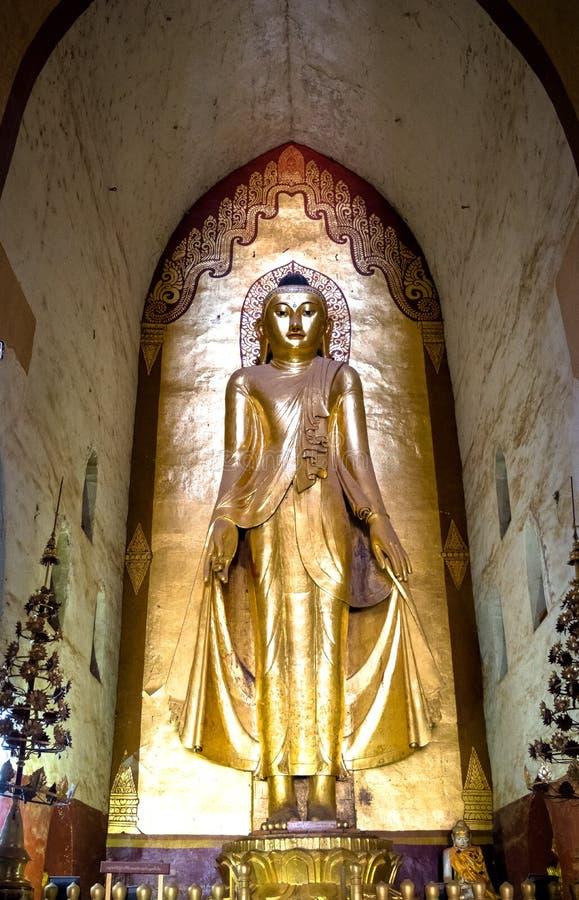 Ananda Temple, Myanmar et x28 ; Burma& x29 ; photos libres de droits