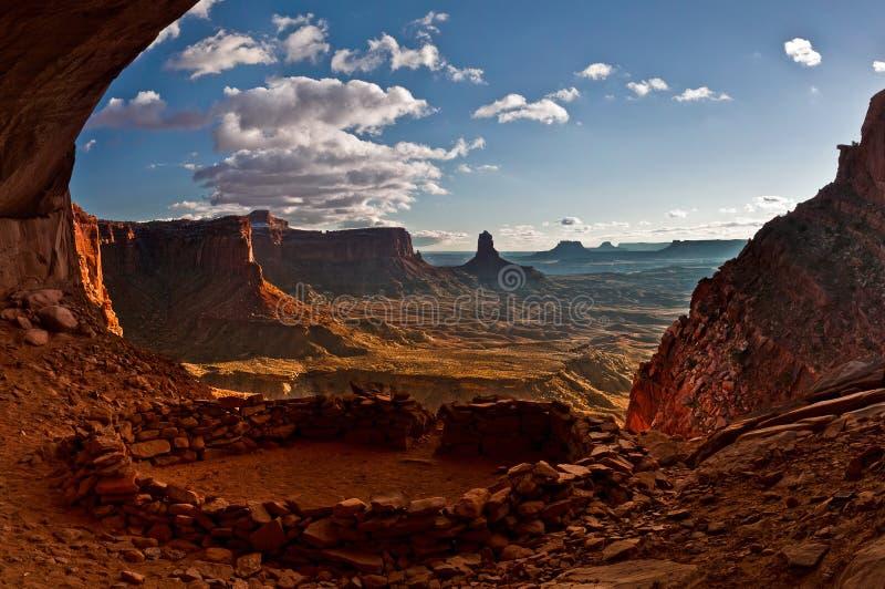 Download Anasazi Ruins Stock Images - Image: 18160194